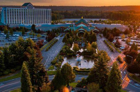 Washington casino murder Tulalip Resort