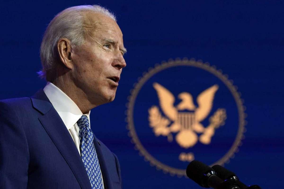 Joe Biden Cabinet political odds Trump