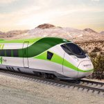 Las Vegas to California High-Speed Train Derails Again, Bonds Fail to Sell