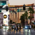 Las Vegas Strip October Casino Win Totals $375M, Best Month Since Pandemic Began