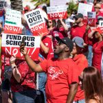 Las Vegas Teachers Union Calls for Higher Nevada Gaming Tax to Fund Education