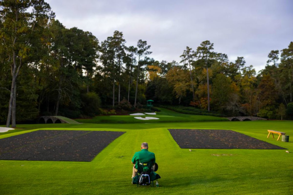 Bryson DeChambeau Masters odds golf