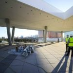 Las Vegas Convention Center Expansion Nearly Complete, But Large Indoor Gatherings Remain on Hold