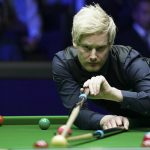 IMG Arena Pockets Deal with World Snooker Tour, Possibly in Anticipation of US Sports Shutdown