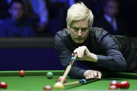 IMG Arena sports betting World Snooker Tour