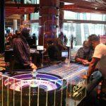 Atlantic City Casinos Staying Open Despite COVID-19 Spike