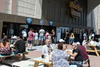 Atlantic City casinos food beverages Murphy