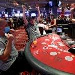 US Commercial Casino Revenue Down 19 Percent in Third Quarter, Win Totals $9B