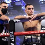 Title Bout Controversy Causes Promoter Bob Arum to Say His Fights May Leave Las Vegas