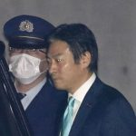 Two Plead Guilty to Witness Tampering in Japanese Casino Bribery Case