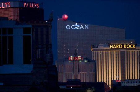 Atlantic City casinos convention Phil Murphy NJ