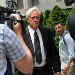 Billy Walters Claims Feds Violated His Civil Rights By Leaking Grand Jury Information