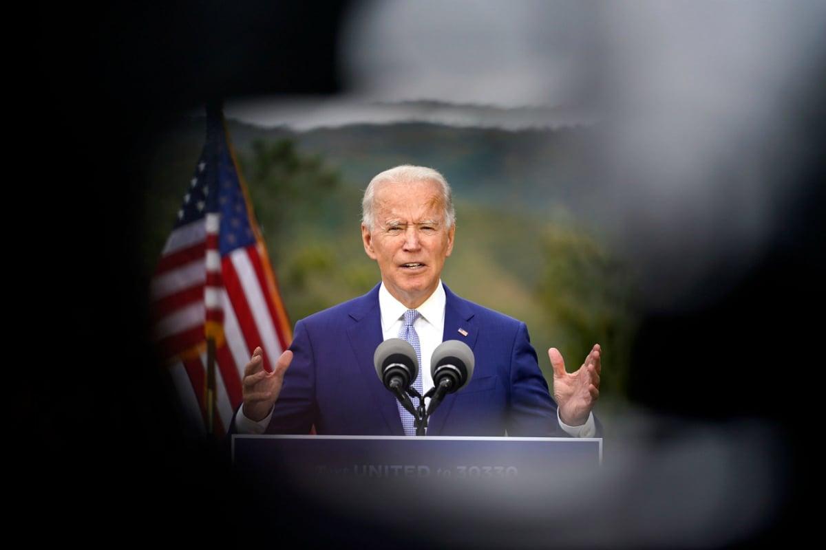 Joe Biden odds 2020 betting Trump
