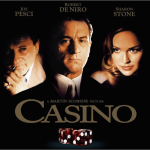 'Casino' Movie's Anniversary Celebrated in Las Vegas, Recalling City's Mafia History