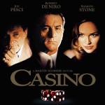 'Casino' Movie's Anniversary Celebrated in Las Vegas, Recalling City's Mafia History