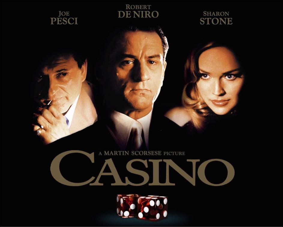 Casino Based Movies