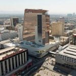 Circa's Hotel Rooms Opening Sooner Than Expected, As Las Vegas Seeks Ways to Attract Customers