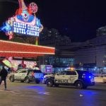 Circus Circus Shooting Leaves Three Injured, Violence Continues on Las Vegas Strip