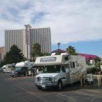 Las Vegas Strip RV Park Livestreamed Assault Suspect Arrested