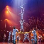 Former MGM Resorts CEO Jim Murren Named to Cirque du Soleil Board After Company Sold