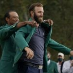 Dustin Johnson Masters Win a Major Loss for Sportsbooks