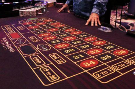Detroit casinos Michigan sports betting