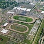 Casinos Could Open at Nebraska Tracks in Less Than a Year After Ballot Initiatives Pass