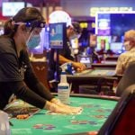 One Percent of Pennsylvania Casino Workers Have Contracted COVID-19