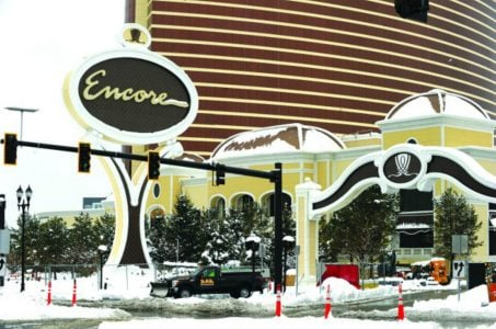 Encore Boston Massachusetts casinos
