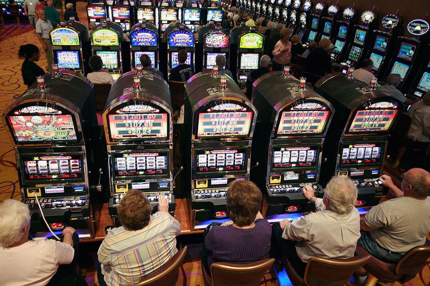 Mount Airy Casino Slot Payouts