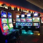 Amid Second Michigan Shutdown, Almost Half of U.P.'s Tribal-Run Casinos Remain Open