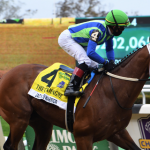 2020 Breeders' Cup Starts Friday with Juveniles Taking Center Stage at Keeneland