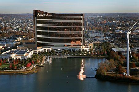 Encore Boston Harbor Wynn Resorts