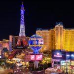 Las Vegas' Paris Casino Garage Scene of Fatal DUI Crash, Police Reveal