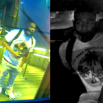 Police Release Pictures of Suspected Gunman in Las Vegas Strip Shooting