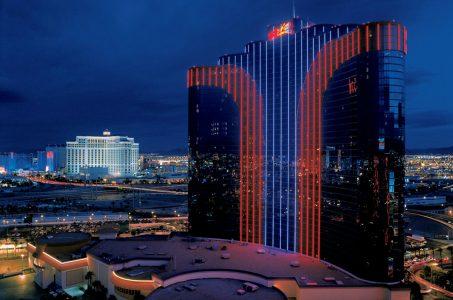 Caesars Entertainment Rio Las Vegas