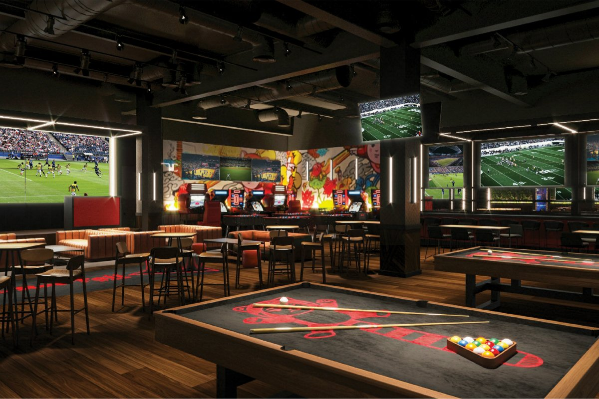 Resorts World Las Vegas casino Genting