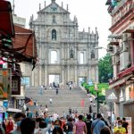 Macau Reports October Surge in Visitor Numbers, Golden Weeks Pays Off