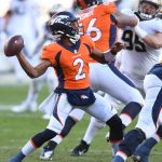 Bettors Couldn't Pass on No-QB Denver Broncos in Sunday NFL Game