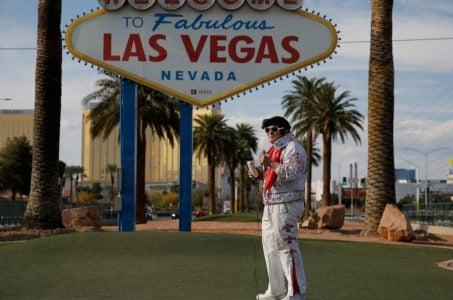 Las Vegas casinos Nevada coronavirus