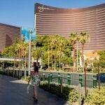 Wynn Resorts' Health Expert Advising on National COVID-19 Policy