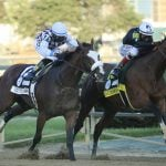 Breeders' Cup Classic Features All-Star Field of Horse Racing Contenders