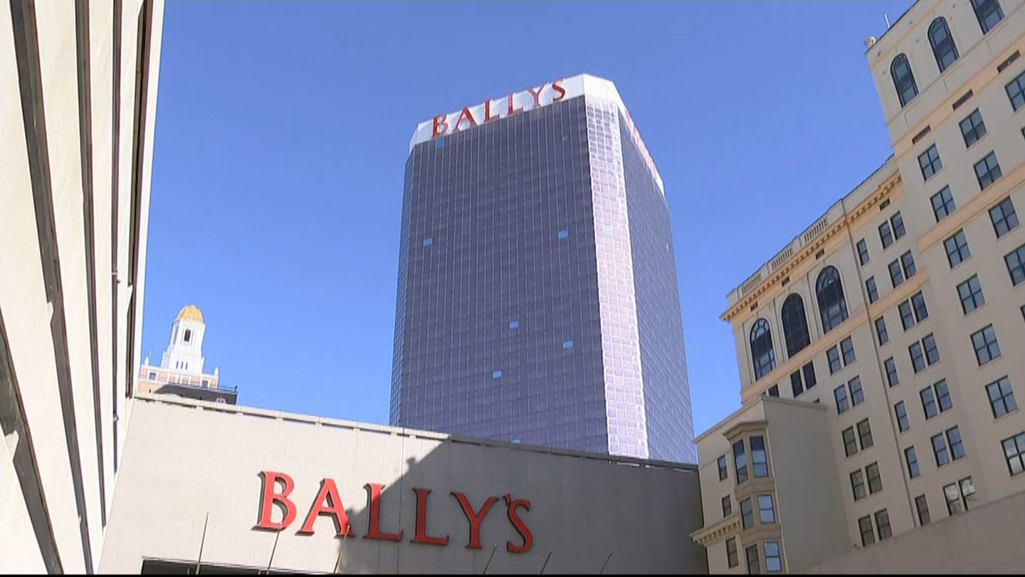 Bally's Is Reborn, But It Could be awhile Before More Casinos Bear Name