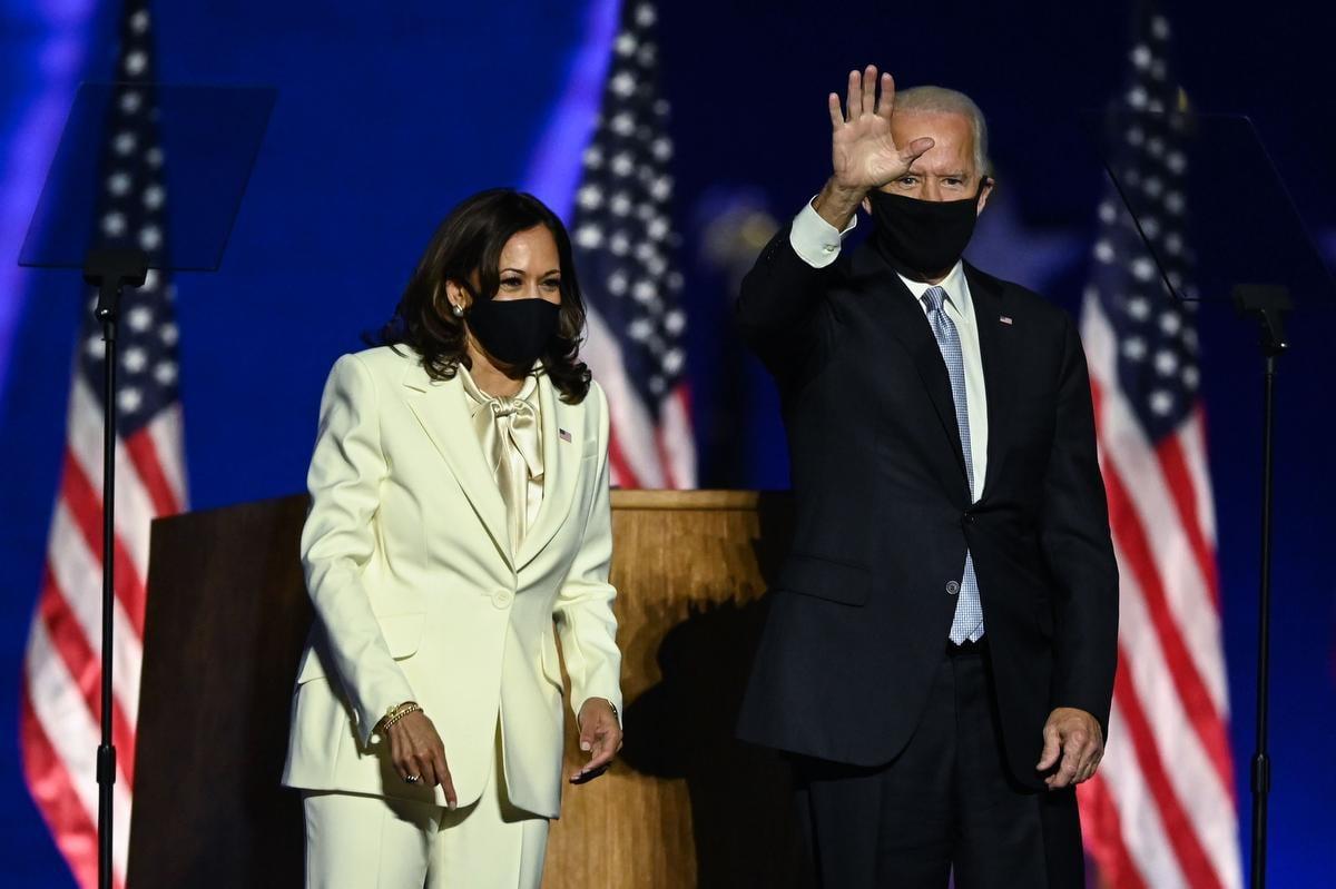 BetFred Biden payouts