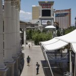 Caesars Q3 Revenue More Than Doubles, But Staggering Loss Reported