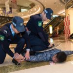 Crime Inside Macau Casinos Decreases in 2020, One Benefit of a Pandemic