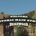 Amendment B Would Add Sports Gambling in Deadwood