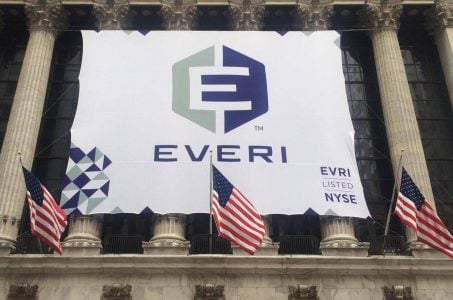 Everi Holdings