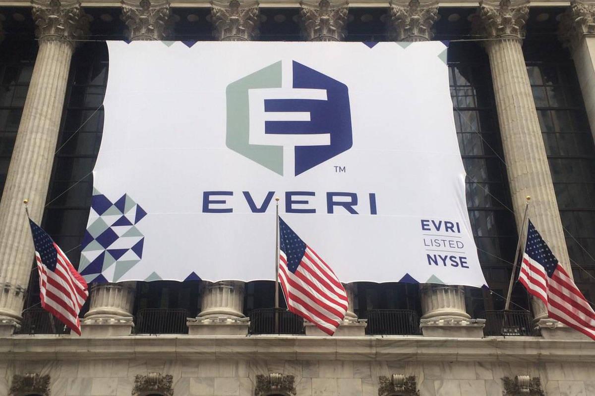 Everi Holdings