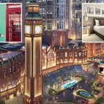 Londoner Macau Slated to Open February 2021